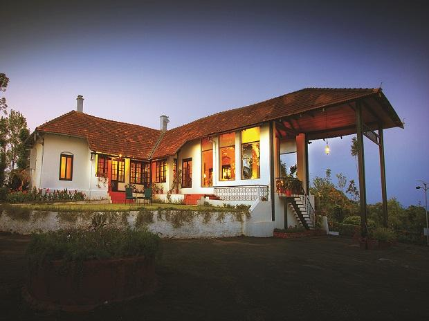 A heritage bungalow in Coorg is part of  the newly launched Ama brand of homestays  by IHCL