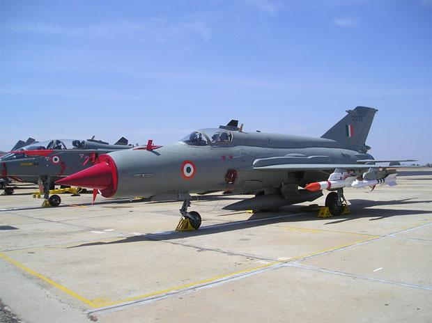 MiG 21, indian air force, iaf