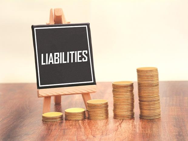 Liabilities, loan, money