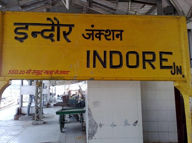 Indore, indore junction