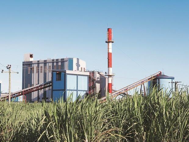 UP sugar mills