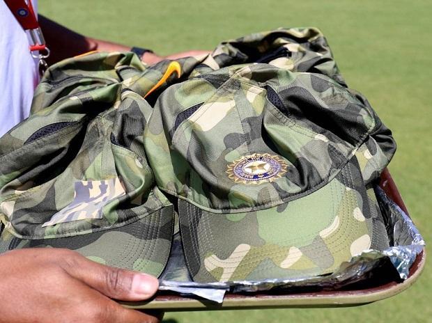 India vs Australia, India cap