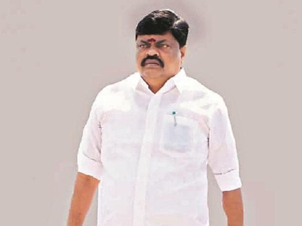 K T Rajenthra Bhalaji