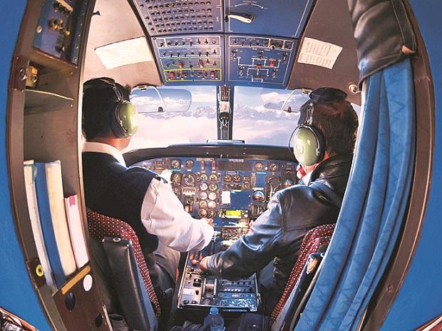 With quality flying schools in India being few and far between, many aspiring pilots go abroad to train, where a licence costs anywhere between Rs 15 lakh and Rs 25 lakh (living costs are extra)
