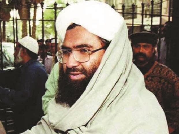 Masood Azhar