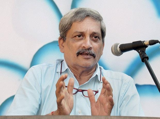 Goa chief minister Manohar Parrikar dies after long illness. He was 63