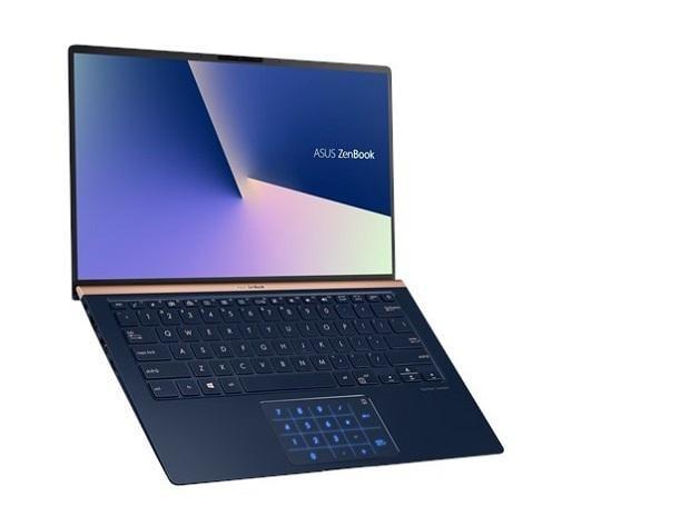 Asus Zenbook 14 UX433 laptop review
