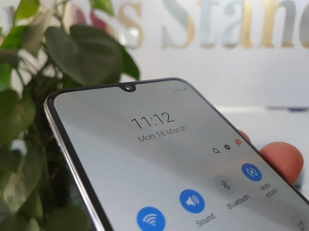 Samsung Galaxy A50 review: Worthy mid-range phone competing