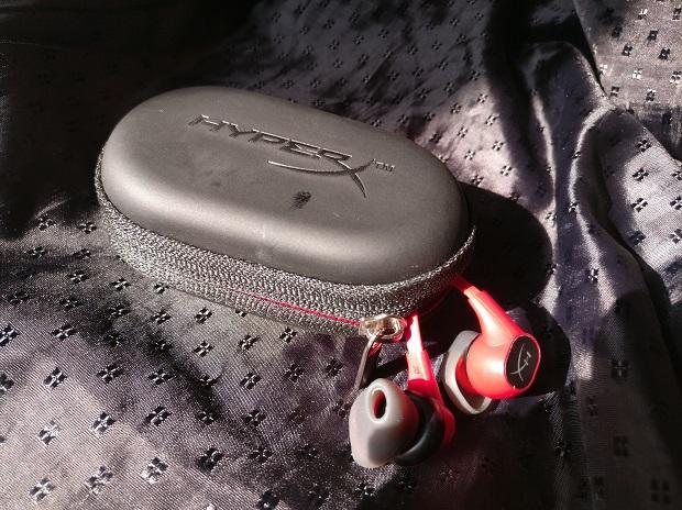 HyperX Cloud Earbuds Review
