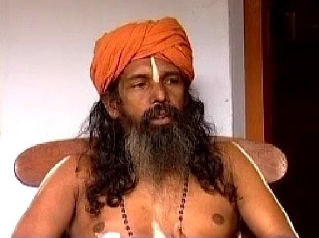 Balaprajapathi Adigalar