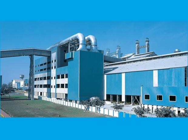 DCM Shriram factory | Photo: Company website