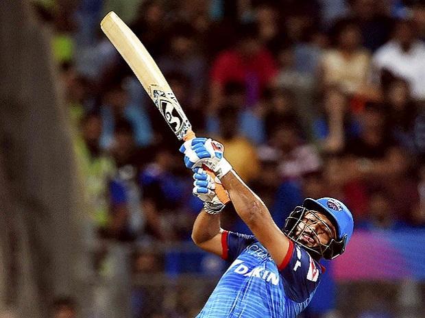 Rishabh Pant, IPL 2019