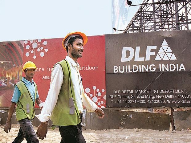 DLF Building