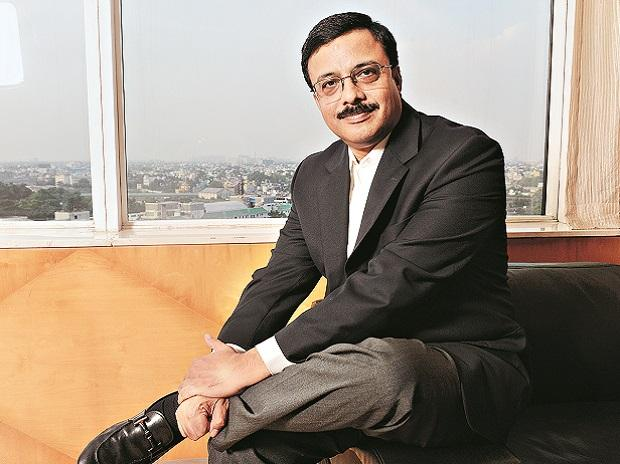 Vinod K Dasari has engineered Ashok Leyland's success and expanded the company's core business, in addition to entering new areas