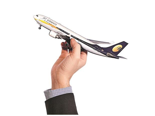 Lenders shortlist four investors for Jet Airways