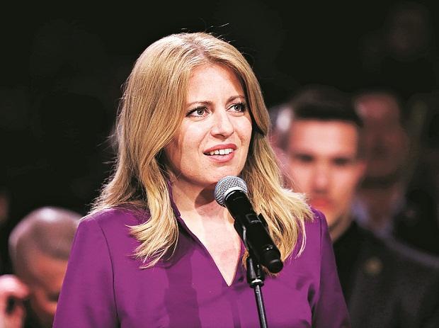 Slovakia president