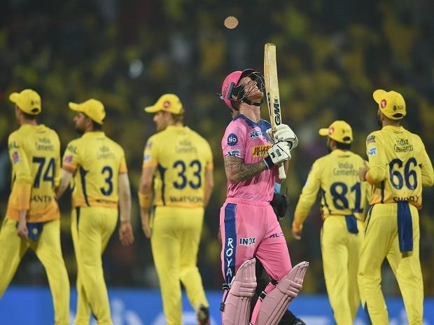 IPL 2019, rajasthan royals, Ben Stokes