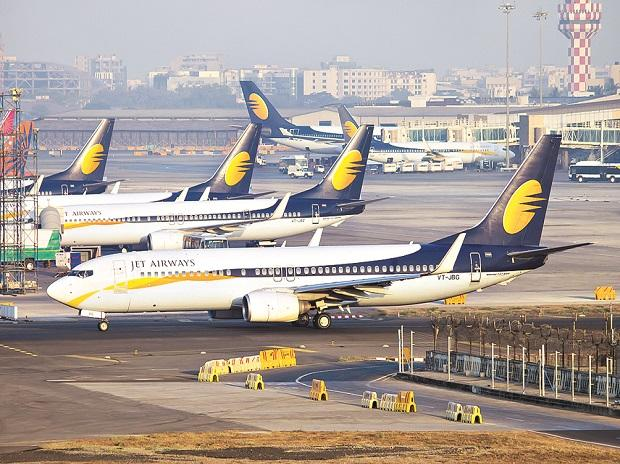 International Olympic Committee  resumes fuel supply to Jet Airways (2nd Lead)