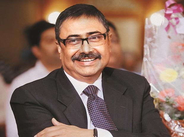 Parthasarathi Mukherjee, Lakshmi Vilas Bank