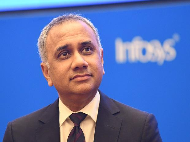 Infosys opens 6th innovation centre in US, to hire 1000 workers by 2023