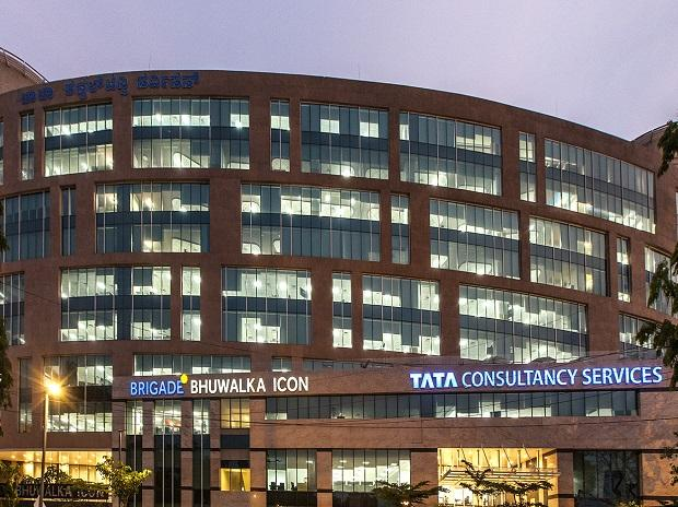TCS posts 0.2% rise in Q3 profit at Rs 8,118 cr; announces dividend of Rs 5