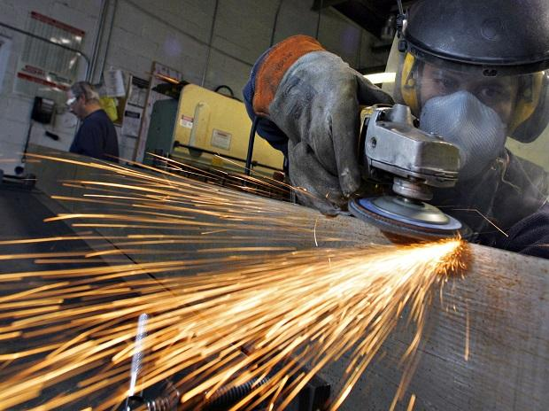 India factory output in Sep unchanged over Aug; lowest in over a year: PMI