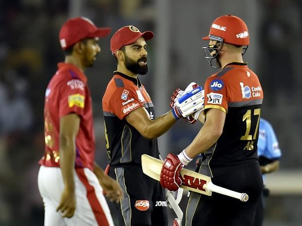 IPL 2019, KXIP vs RCB