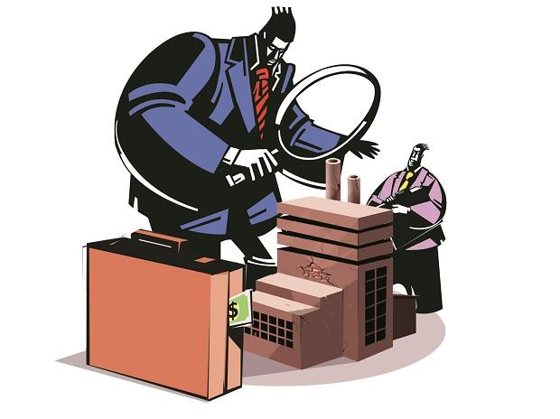 FPIs typically invest in stressed assets by way of tradeable instruments such as bonds