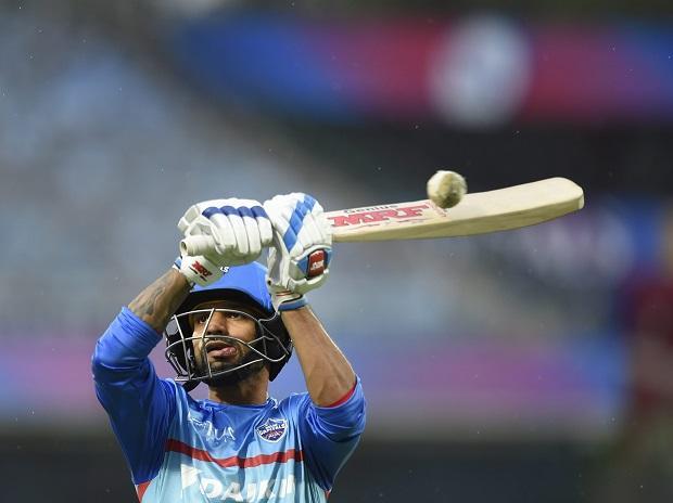 IPL 2019, Delhi Capitals, Shikhar Dhawan