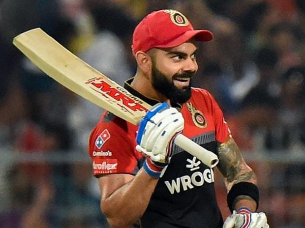 Ipl 2019 Highlights Rcb Pull Off 10 Run Win After Another
