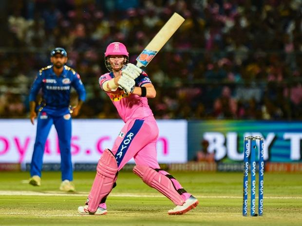 IPL 2019, Rajasthan Royals, Steve Smith
