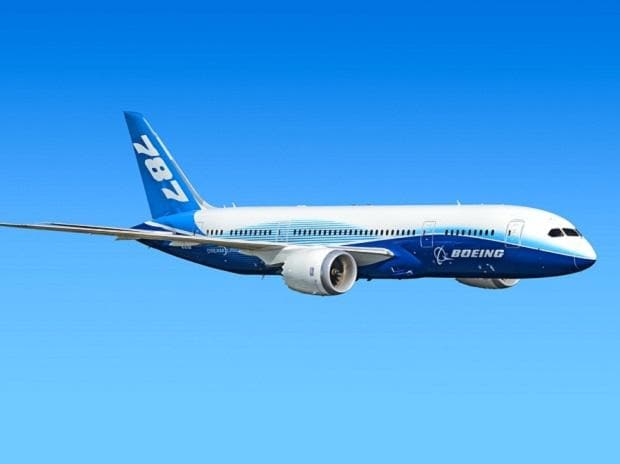 Boeing faces accusations of negligence at Dreamliner plant