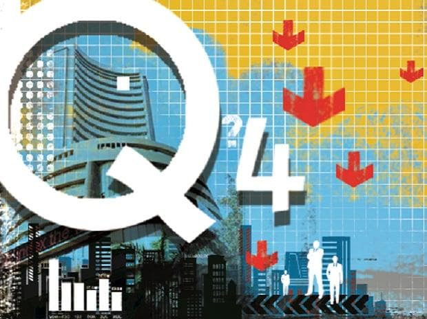 Q4 results: Early birds disappoint; combined net of 104 firms down 0.5%