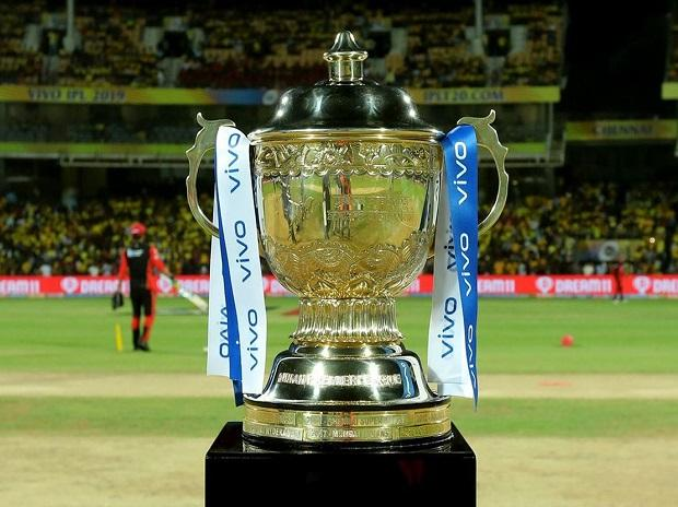 IPL 2019 playoffs