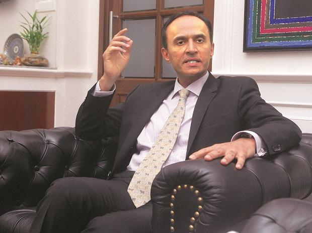 Ravneet Gill, CEO, YES Bank