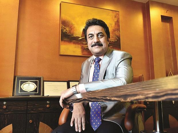 Shankar Sharma, Vice-chairman and joint managing director, First Global