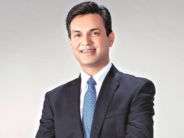 Anant Maheshwari, President, Microsoft India