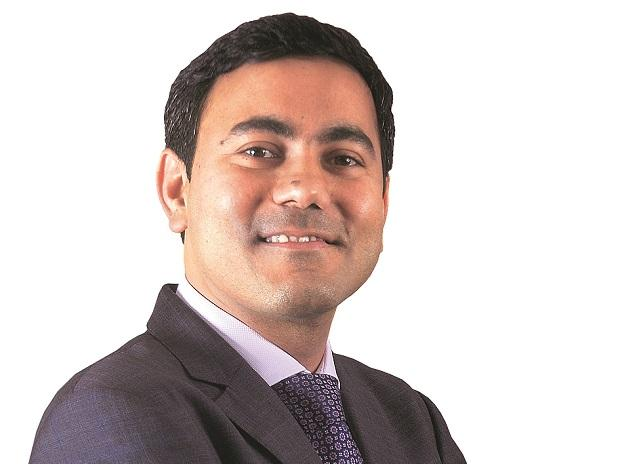 Hemant Daga, President and deputy chief executive, Edelweiss Global Wealth and Asset Management