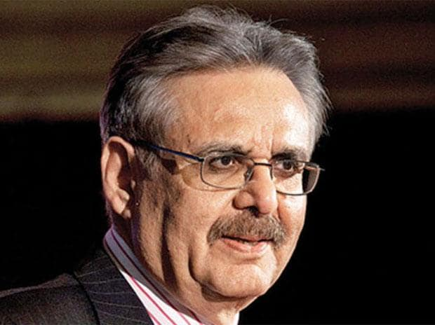 ITC Group's longest-serving chairman YC Deveshwar passes away at 72