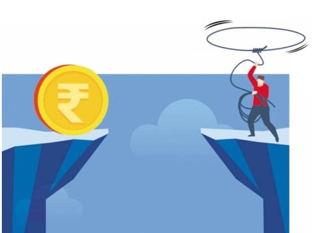Debt funds. Image: iStock