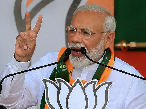 Bengal drives Modi comeback: Exit polls