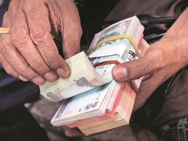 Law enforcement agencies between March 10 and May 19 seized ~839.03 crore in cash, liquor worth ~294.41 crore, and drugs worth Rs 1,270.37 crore.