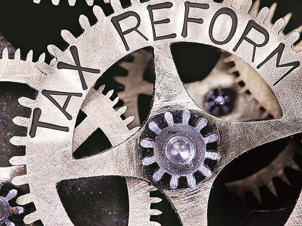 Govt working on tax sops for retail investors in CPSE, Bharat-22 ETF