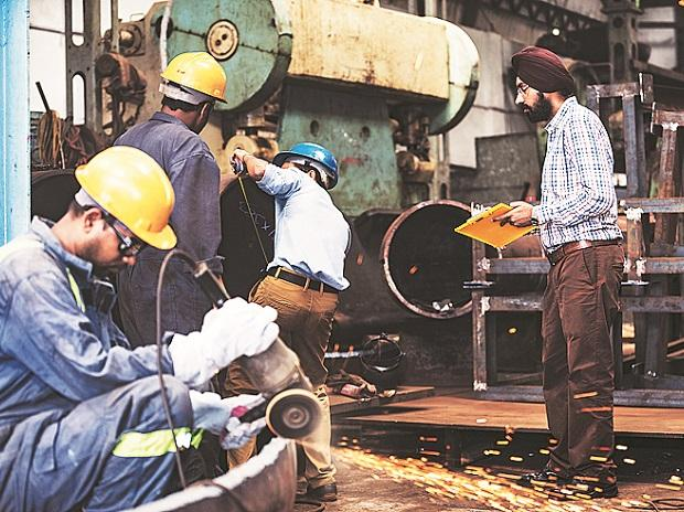 Centre had planned four codes each for industrial relations, wages, social security and welfare, and occupational safety, health and working conditions