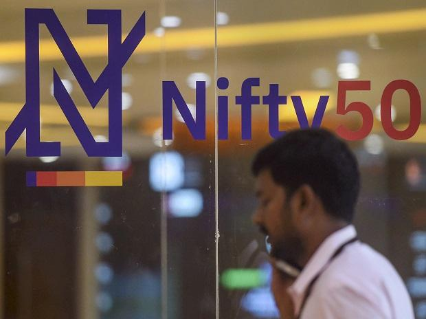 Trending: Here're Nifty's 1,000-point journeys from 7,000 to 15,000