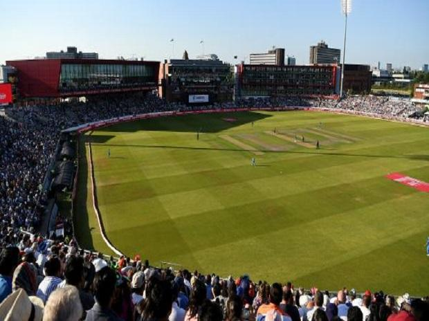 These gorgeous stadiums in England will host ICC Cricket