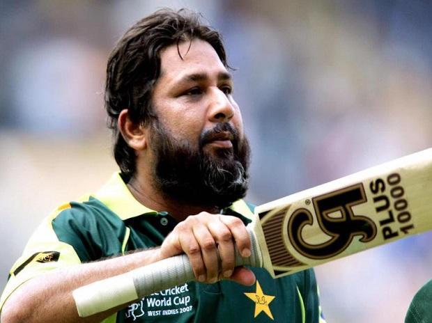 Former Pakistan cricket captain Inzamam-ul-Haq undergoes angioplasty