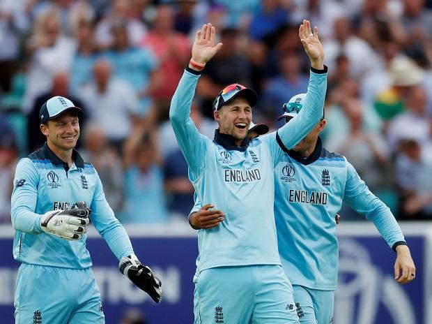England cricket team, ICC cricket world cup 2019