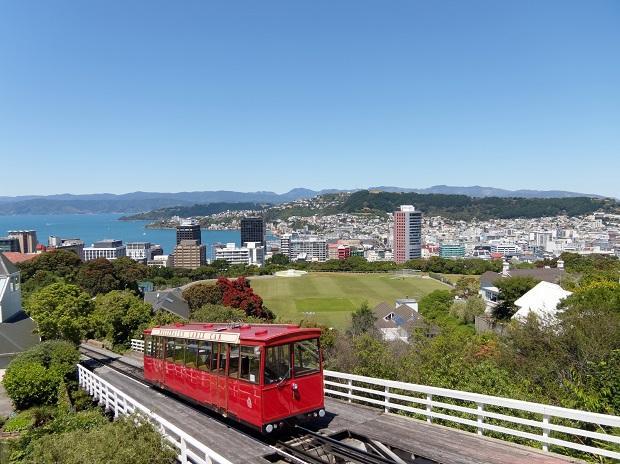 #4 Wellington