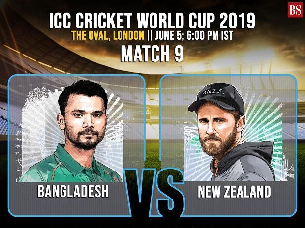 Bangladesh, New Zealand, Cricket world Cup
